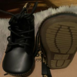 Size 1 infant boots